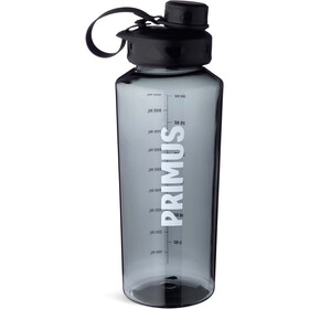 Primus TrailBottle Water Bottle Tritan 1000ml, tritan black